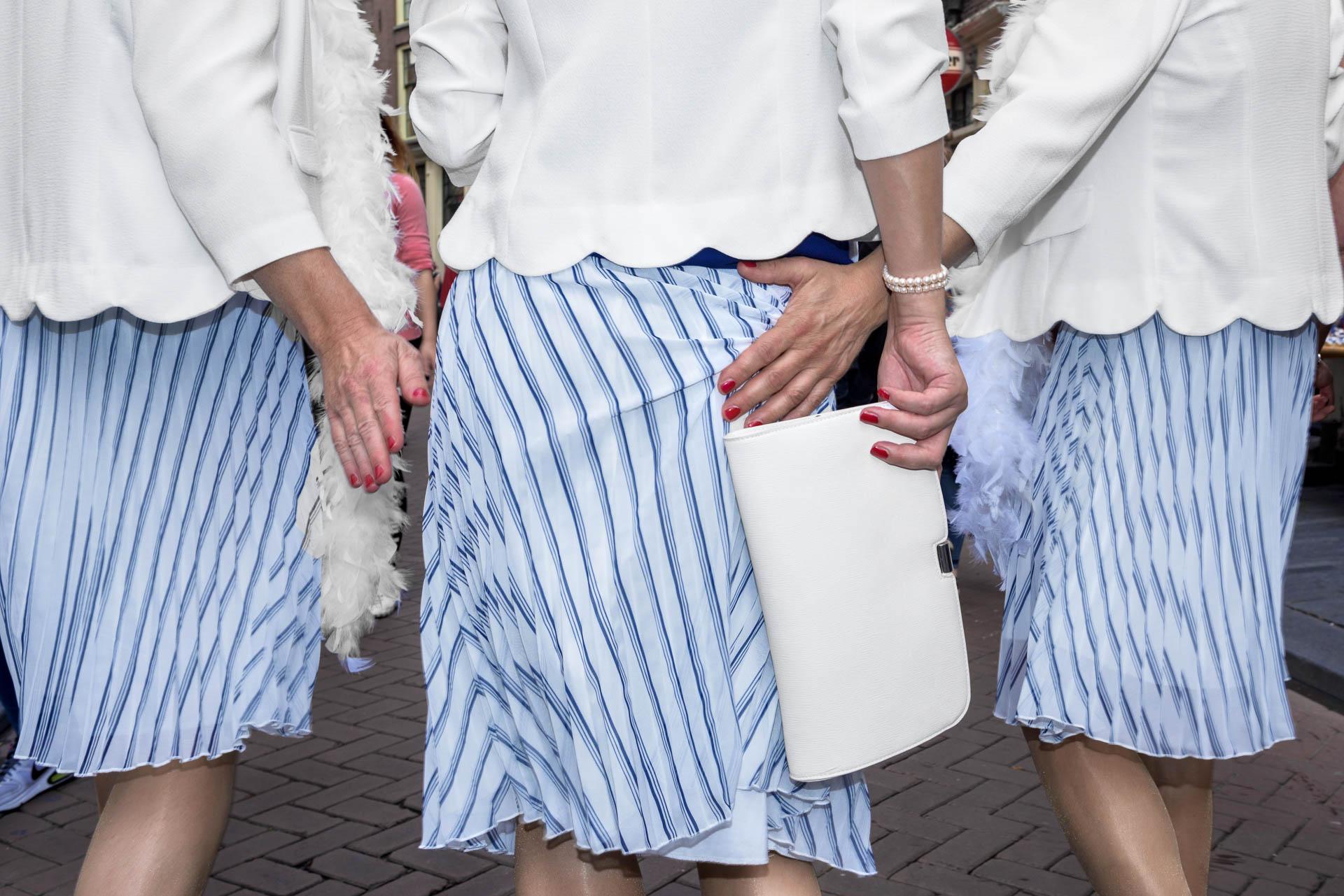 feesten op de zeedijk amsterdam | Fotografie ★ Sas Schilten
