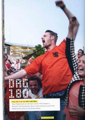 jaaroverzicht 2014 eindhoven365
