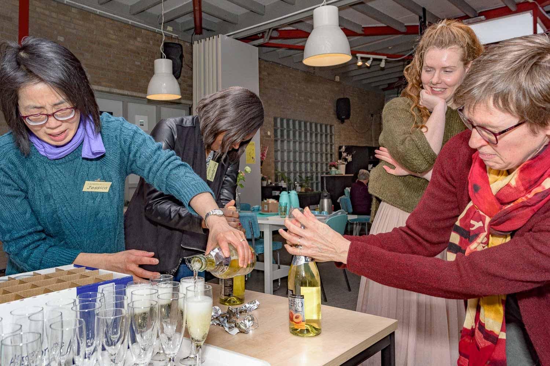 Inloop Breda met project van Academie voor Beeldvorming