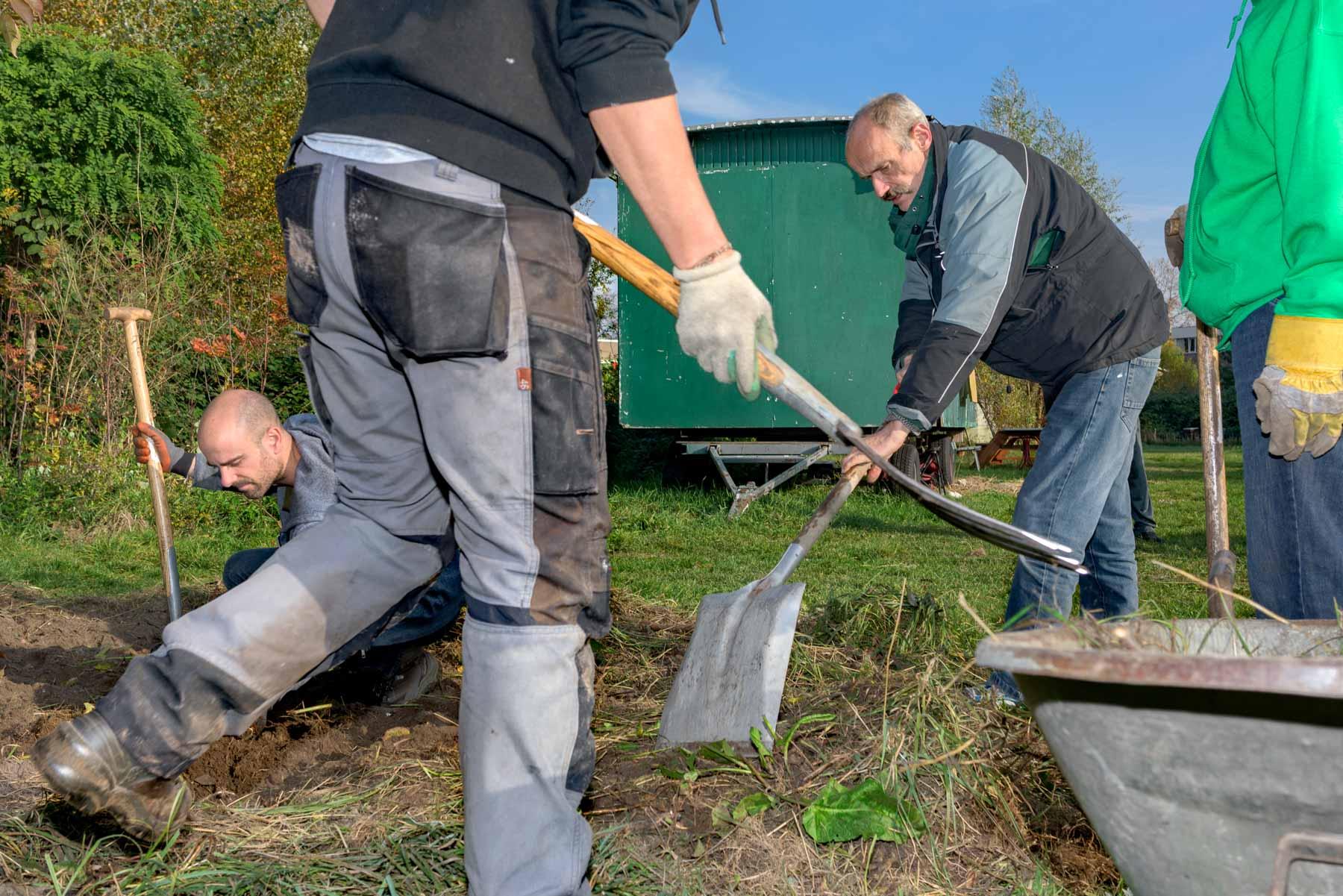Transfarmers Den Bosch voor BOSA | sas schilten fotografie