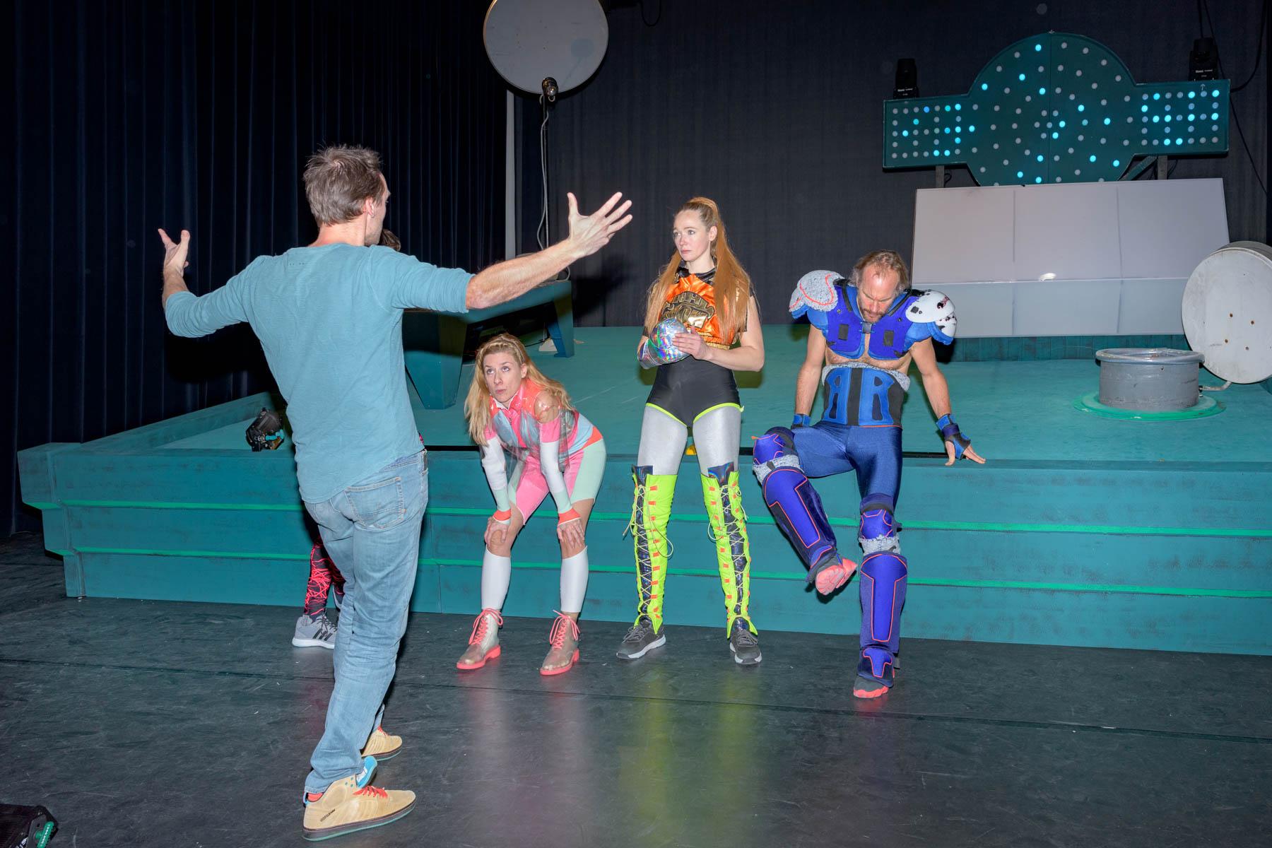 Gewoon Held Laagland Theater | sas schilten fotografie