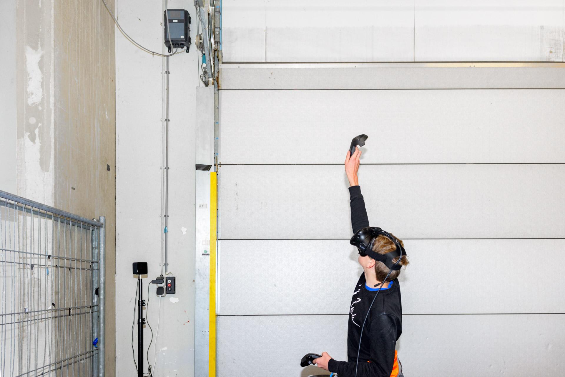 Face Reality | Gaming in de pitbox tijdens dronefestival op het TT circuit van Assen 2019 2019 | Sas Schilten ★ Fotografie