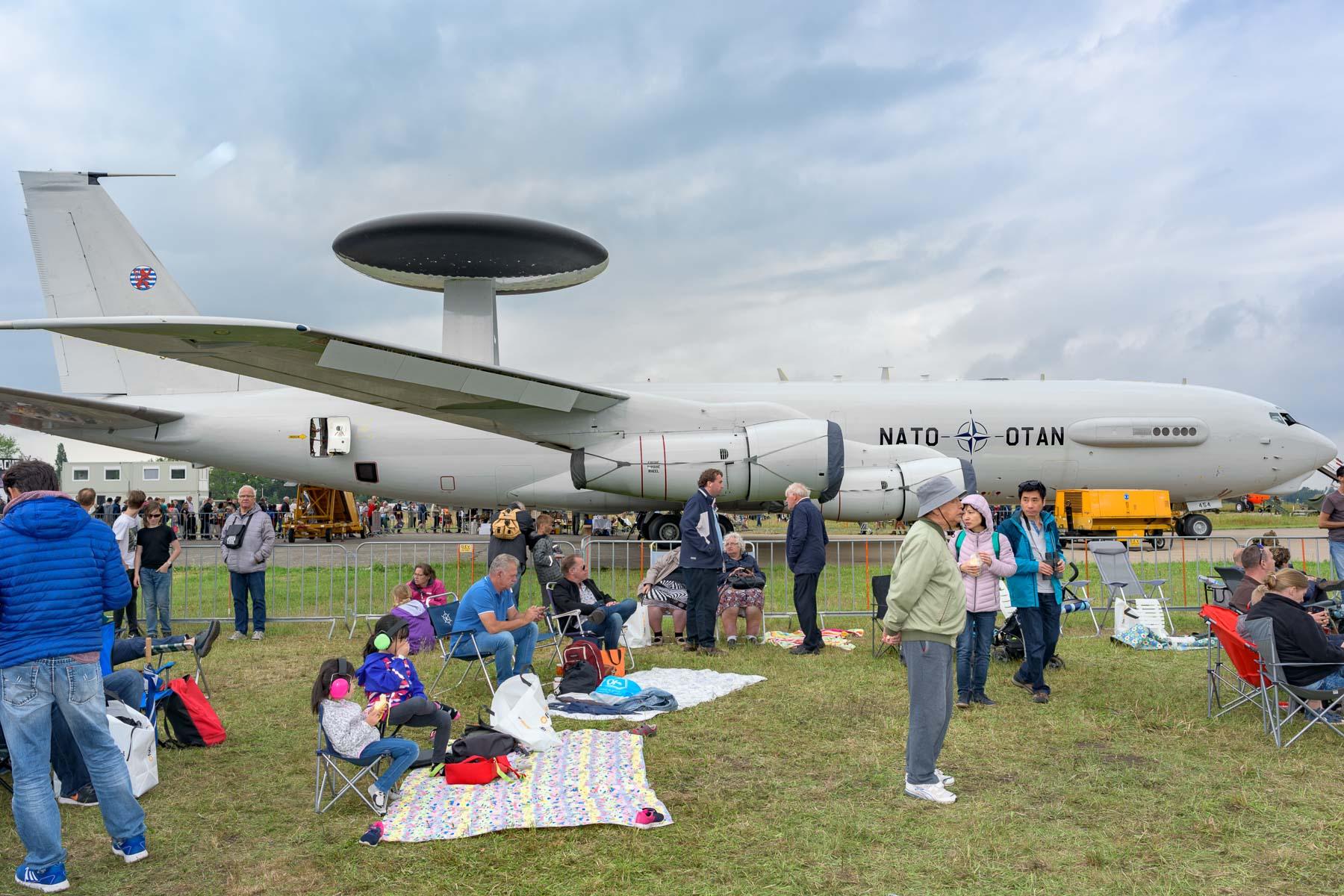 War-Fair | Luchtmachtdagen 2019 | Sas Schilten Fotografie