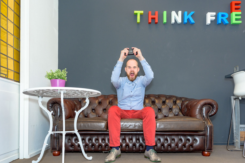Doki Tops CEO Utomik | Sas Schilten Fotografie