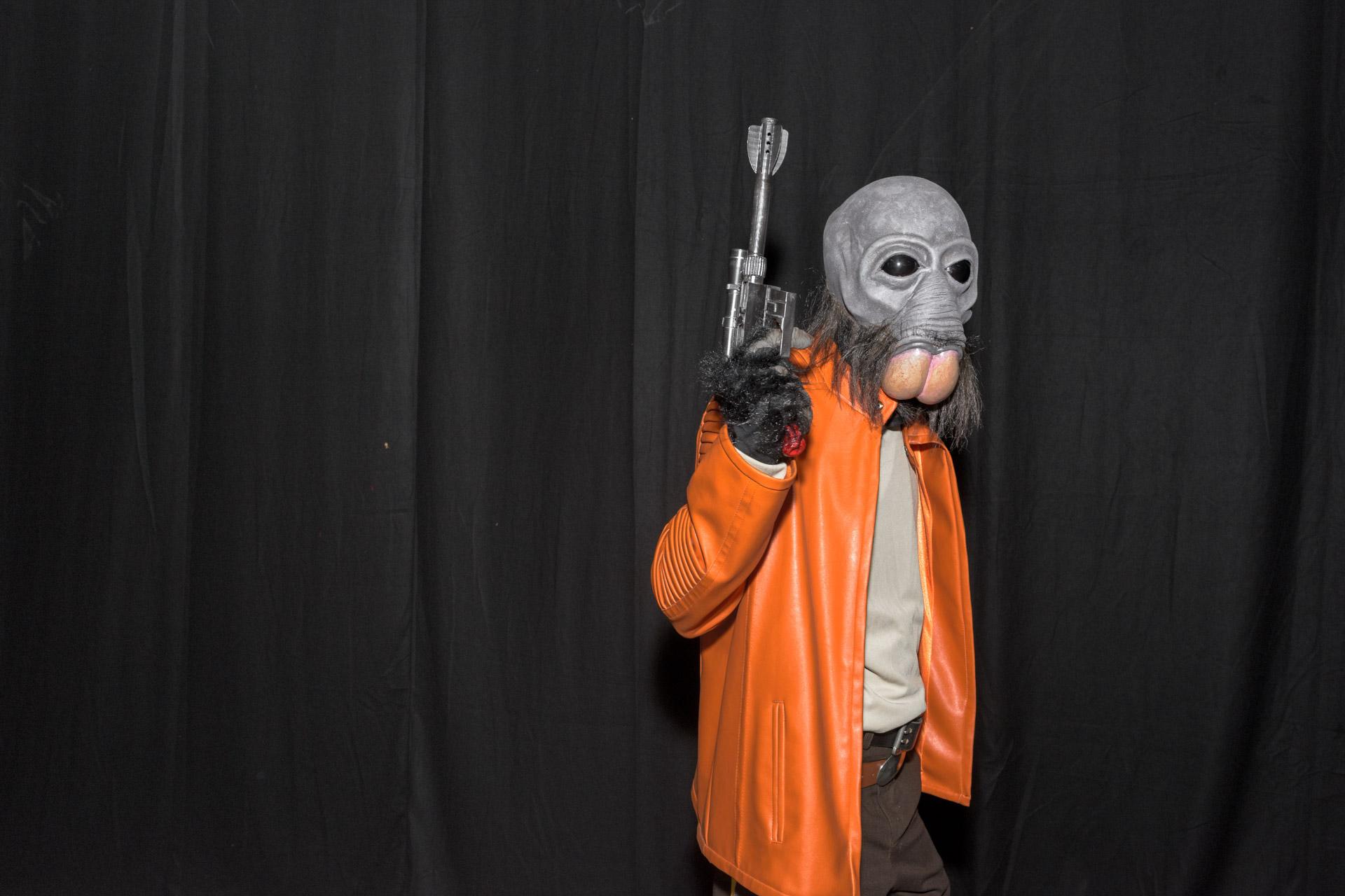24 nov 2019 | Dutch Comic Con Jaarbeurs Utrecht | Sas Schilten ★ Photography