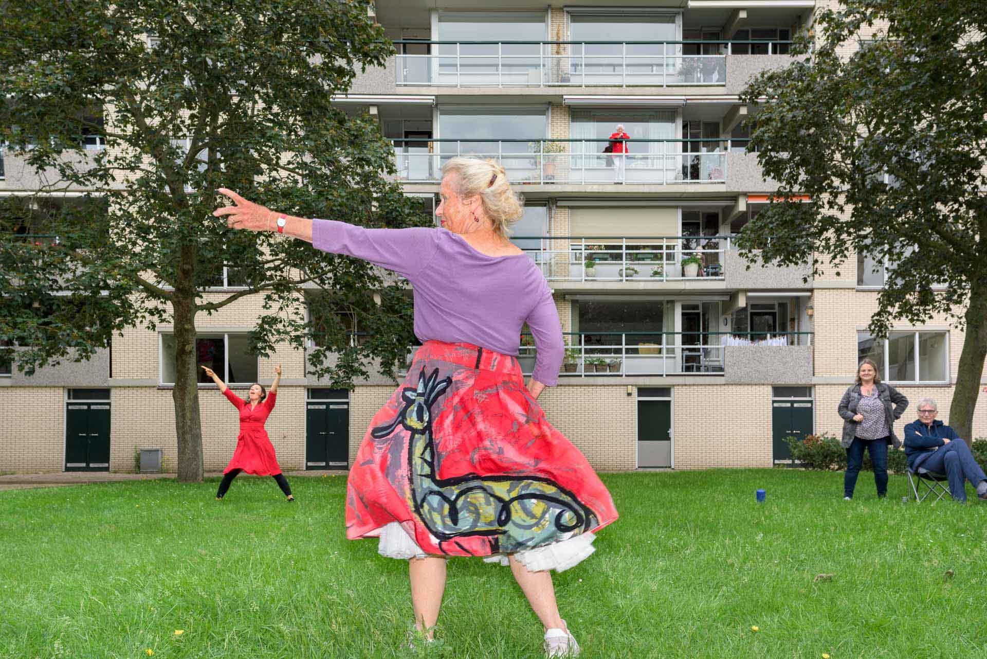 Lang Leve...! Dance Along met Minoux | Sas Schilten Fotografie