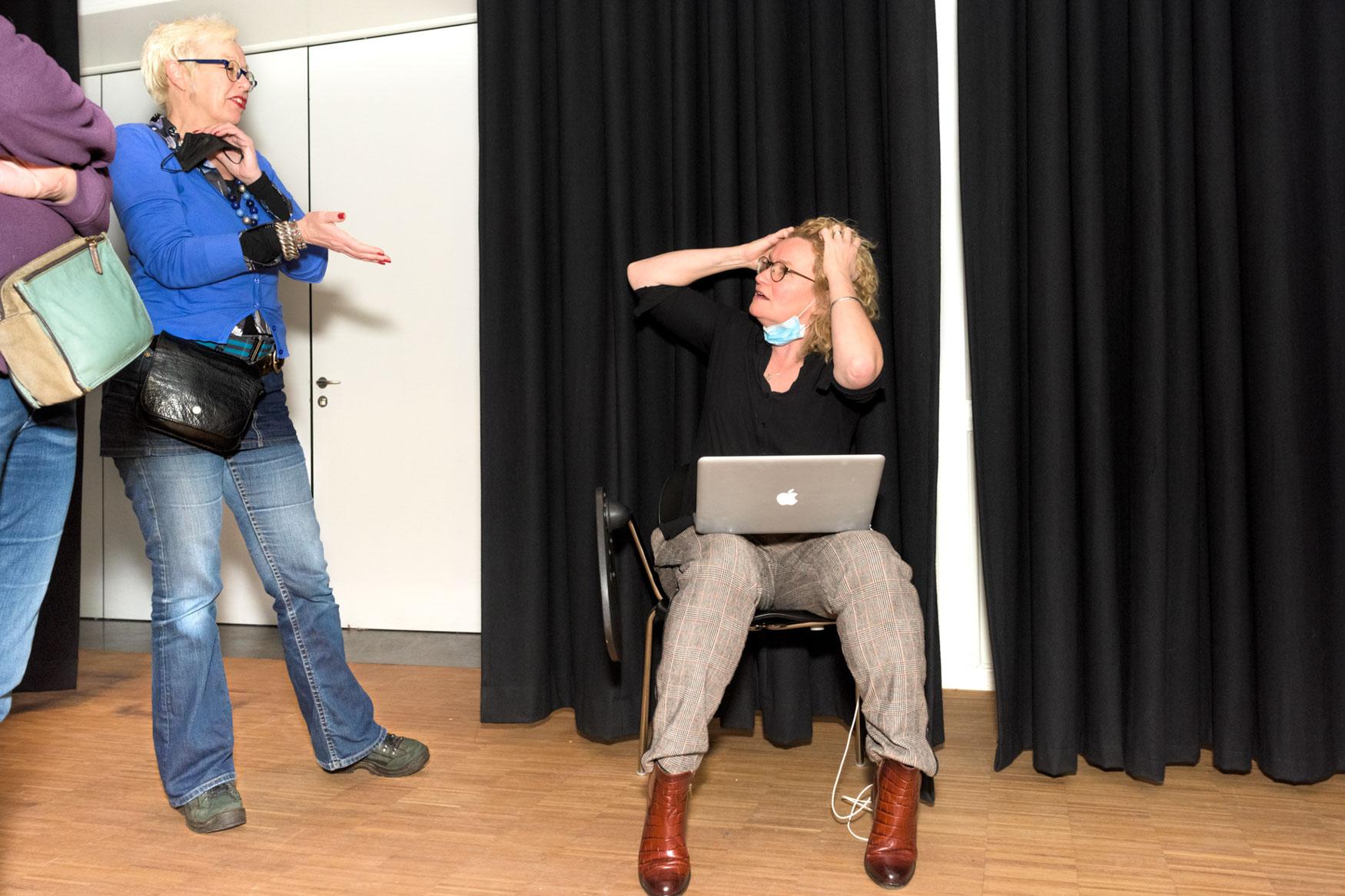 Lang Leve! West expertmeeting olv de Academie voor Beeldvorming   Sas Schilten Fotografie