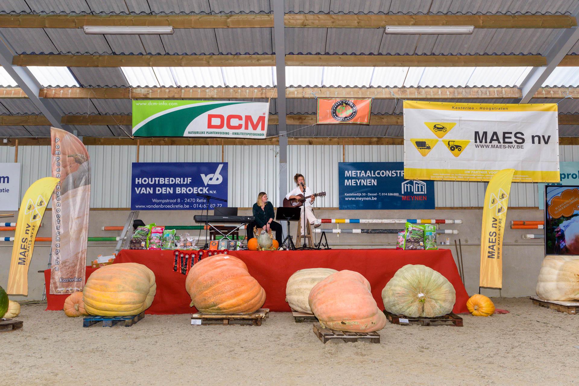 Belgisch Kampioenschap Pompoenwegen 2021 Kasterlee | Sas Schilten Fotografie